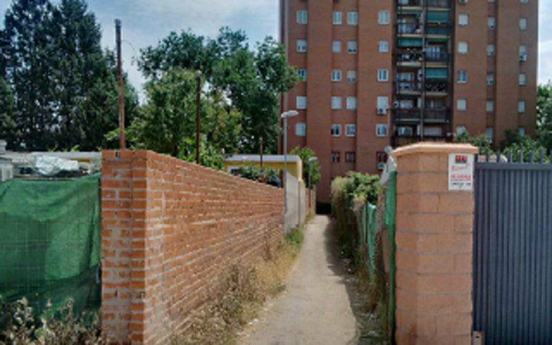 1.495 ripenses, 557 de ellos menores, viven en la Cañada