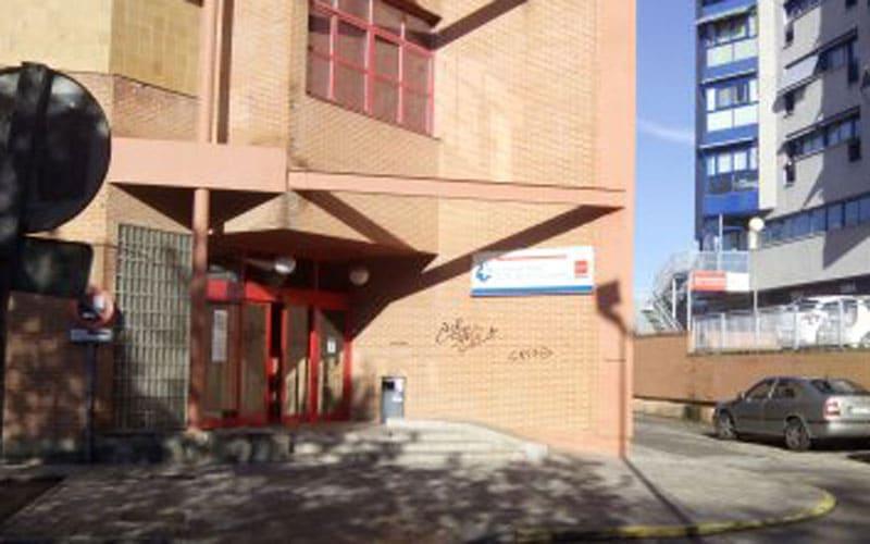 Denuncian escasez de vacunas de la gripe en el centro de salud La Paz de Rivas