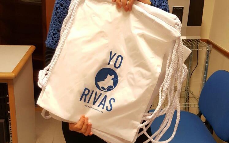Dos semanas con Planeta Rivas