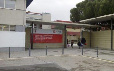 La Comunidad hará tests de antígenos este jueves en el polideportivo Cerro del Telégrafo de Rivas Vaciamadrid