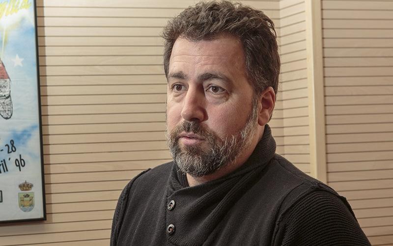 Rivas pedirá amparo a la Defensora del Pueblo ante los humos procedentes de la Cañada