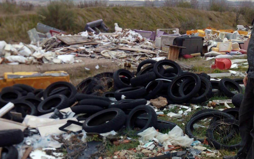 El Ayuntamiento de Rivas no descarta utilizar drones en el futuro para controlar vertidos y detectar obras no declaradas en viviendas