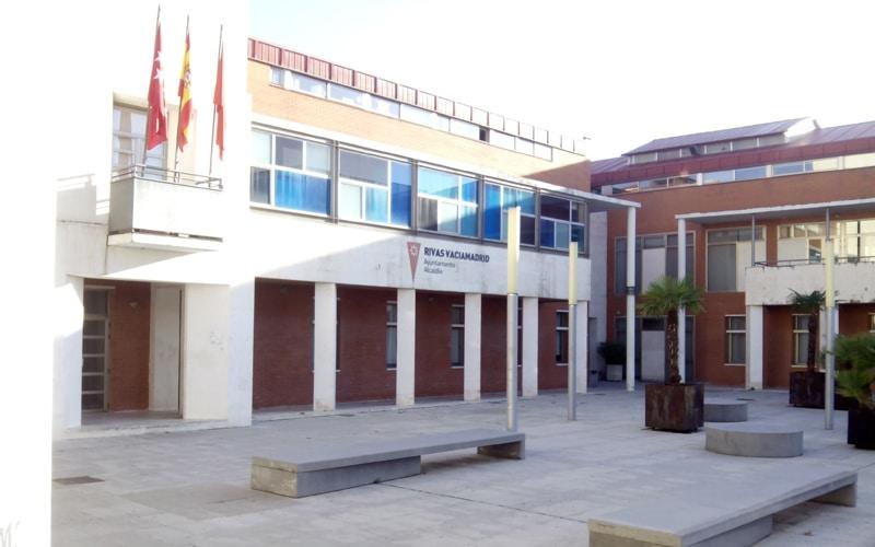 Ayuntamiento de Rivas Vaciamadrid