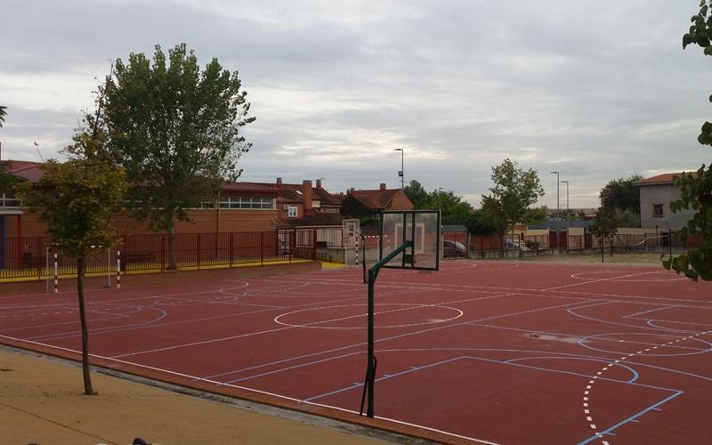 Seis colegios públicos de Rivas votan si cambian a jornada continua el próximo curso