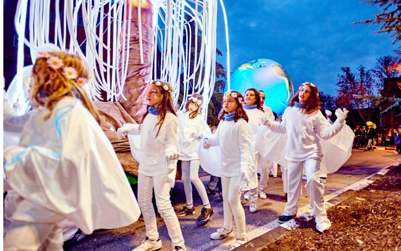 Guía para disfrutar del Carnaval en Rivas
