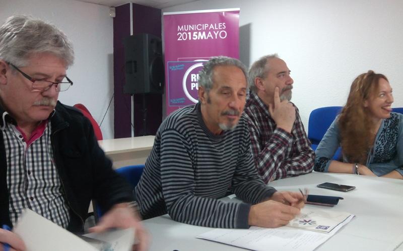 Este viernes abre el plazo para presentar proyectos sociales al Proyecto Avanza de Rivas Puede