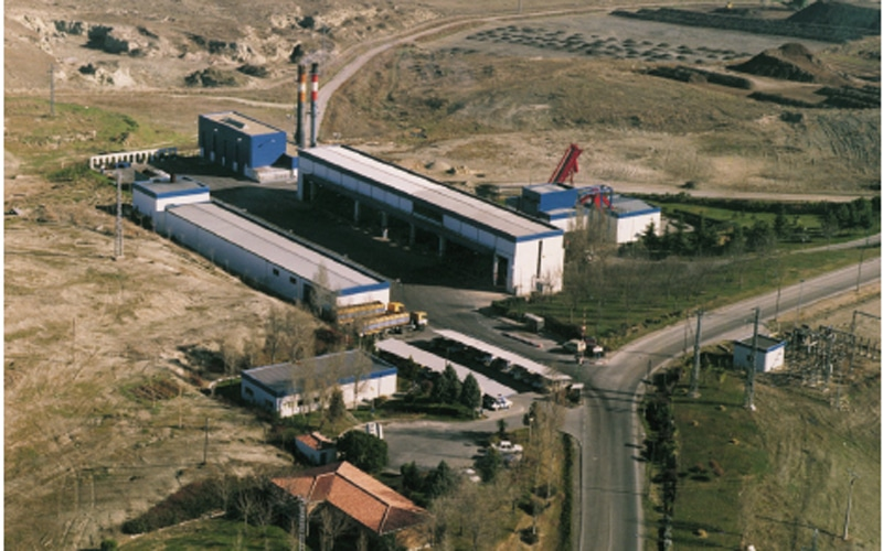 Alianza para acabar con la incineradora de Valdemingómez en 2020