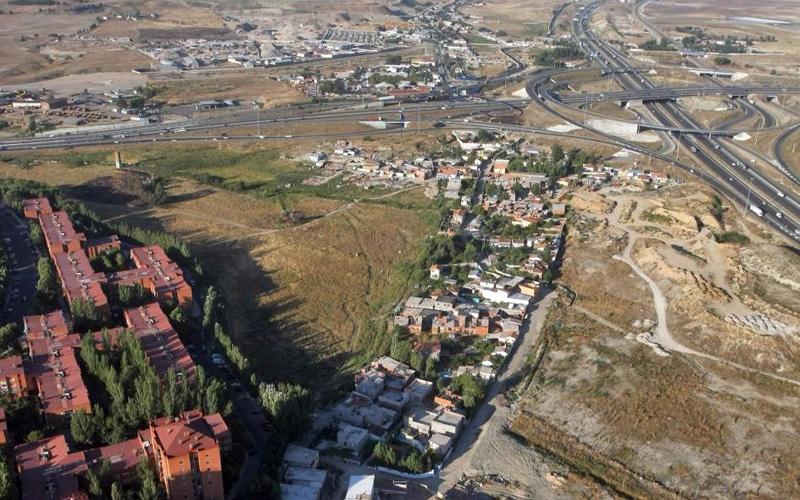 La Cañada Real tendrá un centro sociocomunitario