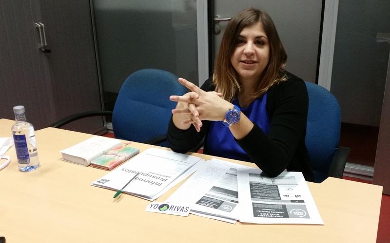 Carla de Nicolás