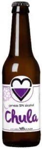 Cerveza Chula sin