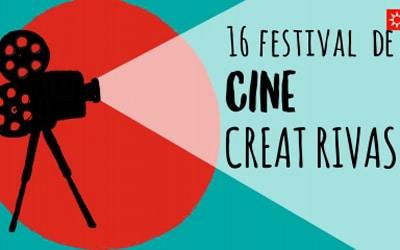 Rivas extiende la alfombra roja: guía para disfrutar del Festival de Cine CreatRivas