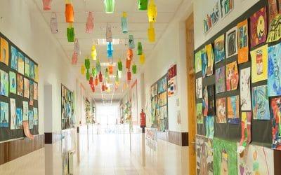 Escolarización 2018-2019: todo lo que debes saber si buscas un colegio para tus hijos