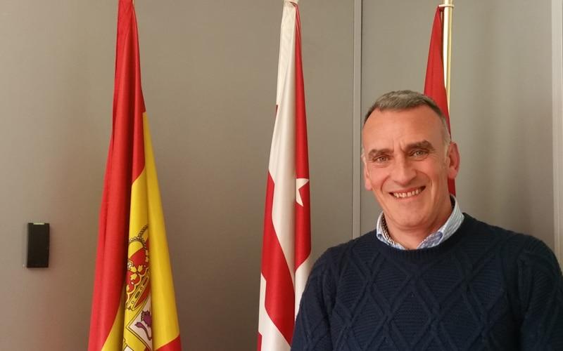 José Riber: «Rivas recibe de la Comunidad de Madrid lo que le corresponde»