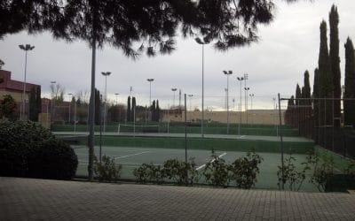 La Ciudad Deportiva Cerro del Telégrafo contará con un nuevo pabellón y edificio de vestuarios con una inversión de 1,4 millones de euros