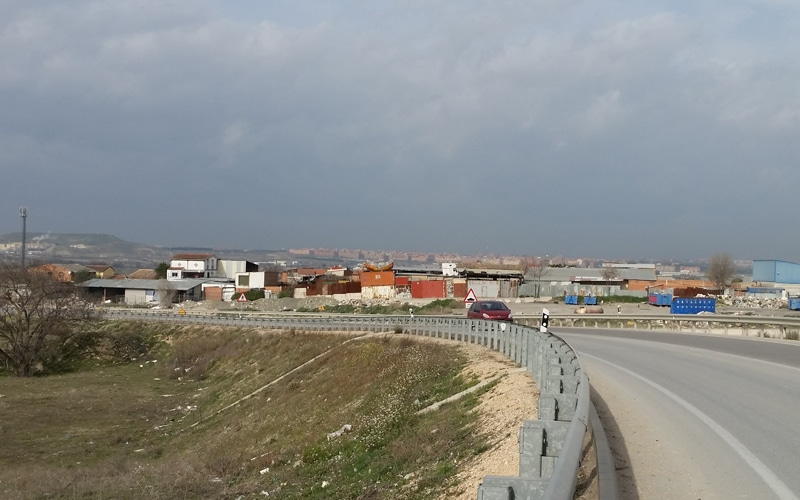 El Sector 3 de la Cañada Real será desmantelado y el Sector 2 se consolidará