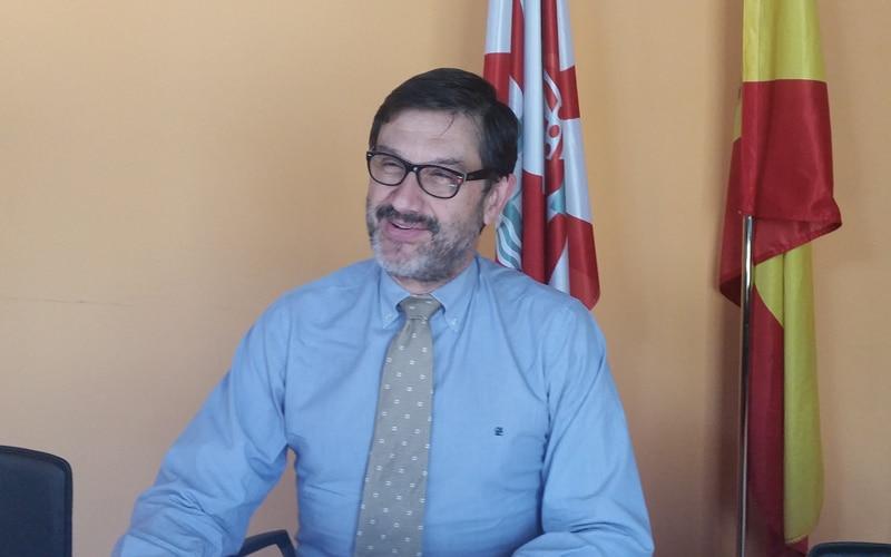 Juan Ignacio Gómez (PSOE)