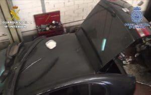 Operación Airbag