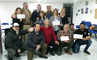 Proyecto Avanza 2018: Rivas Puede volverá a donar dinero a entidades sociales ripenses