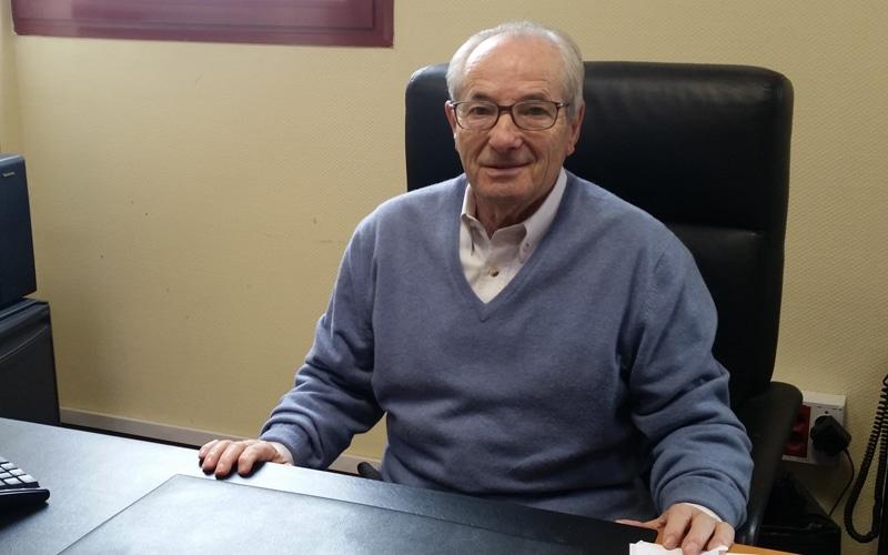 Armando Rodríguez Vallina