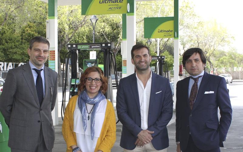 BP aplicará descuentos adicionales en combustible a los socios de ASEARCO
