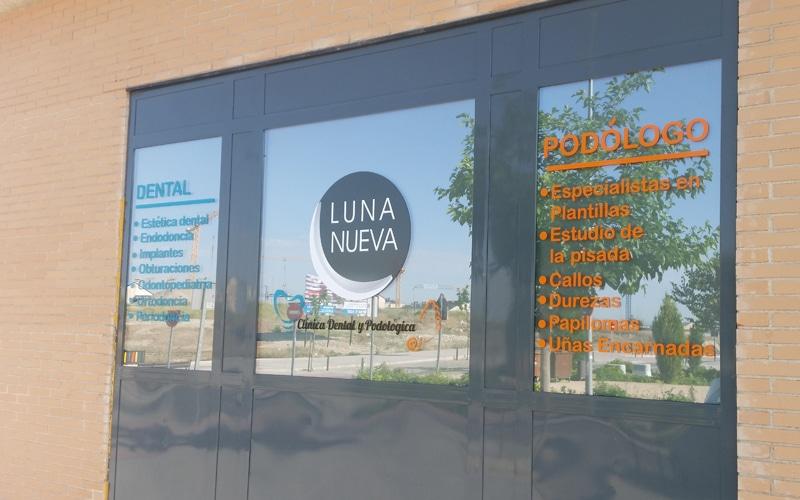 Clínica Luna Nueva
