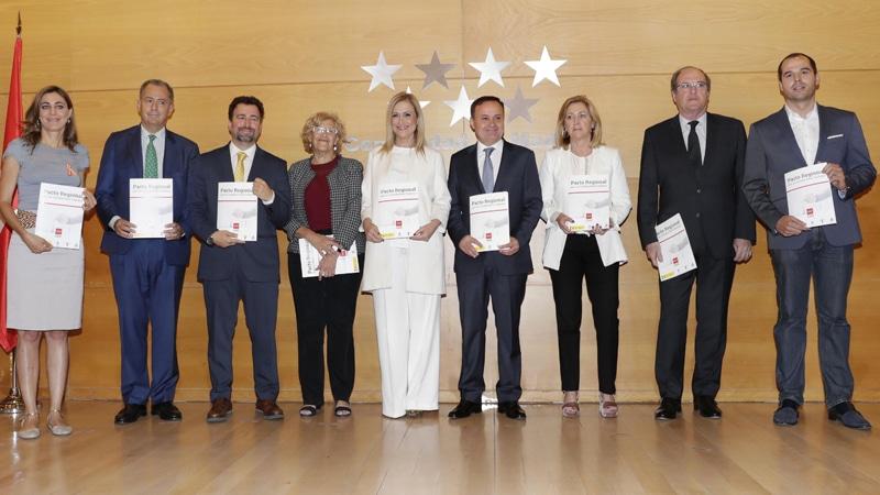 'Día cero' para la solución a la Cañada Real