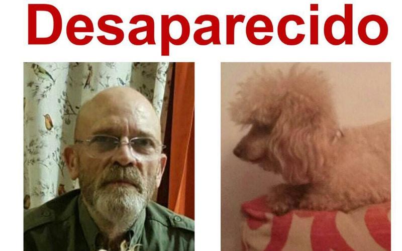 Se cumple un año de la desaparición de Diego Menéndez
