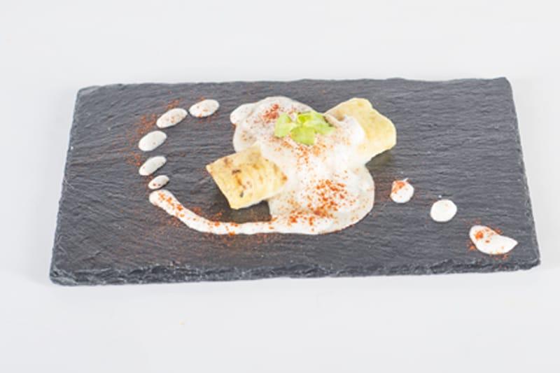 'El rey Midas', de La Cocina de Gina