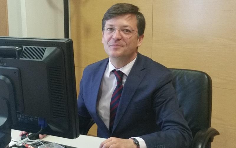 José Antonio Martínez Páramo