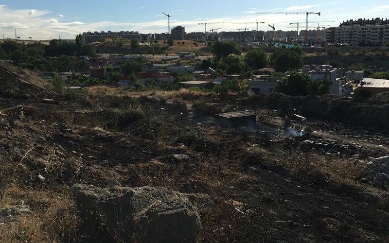 ¿Qué ha ocurrido este verano en Rivas?