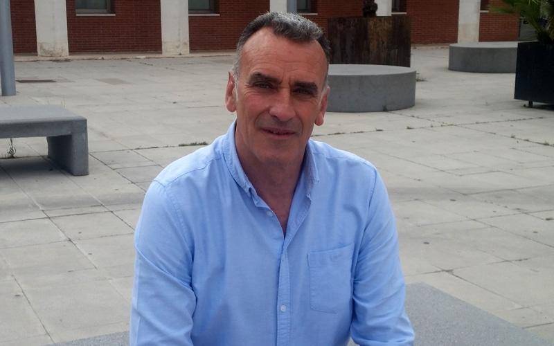 José Antonio Riber (PP)