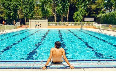 Reabren piscinas, gimnasios y la biblioteca del CERPA en Rivas: consulta precios, turnos y normas