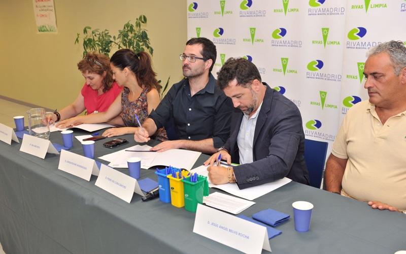 Rivamadrid contratará más personal y mejorará las condiciones laborales hasta 2020