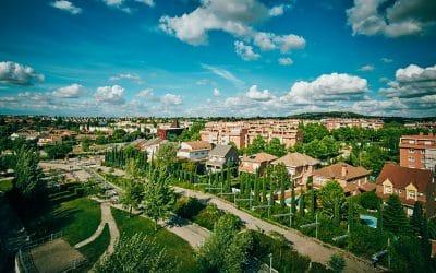 Rumanía, Marruecos y Venezuela lideran el 'ranking' de población extranjera en Rivas