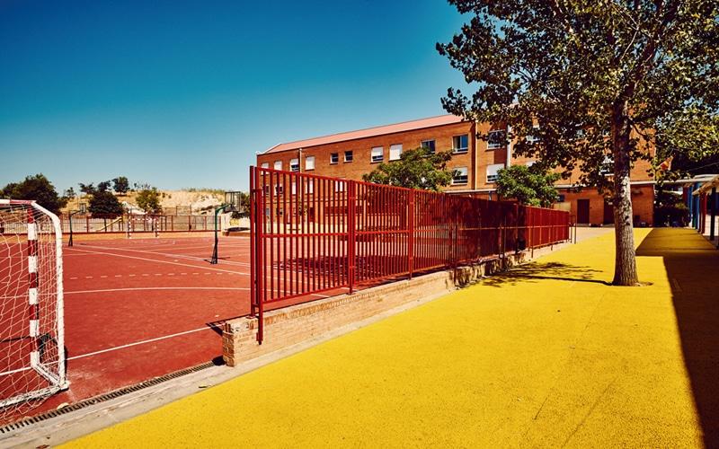 Ocho centros educativos de Rivas estrenarán mejoras este curso