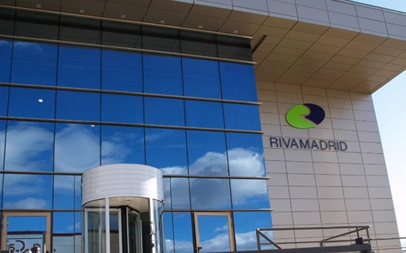 Sede de Rivamadrid