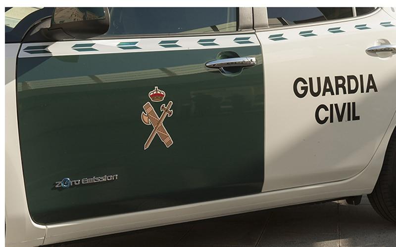 Varias personas detenidas en Rivas por robos y por saltarse el confinamiento de manera reiterada