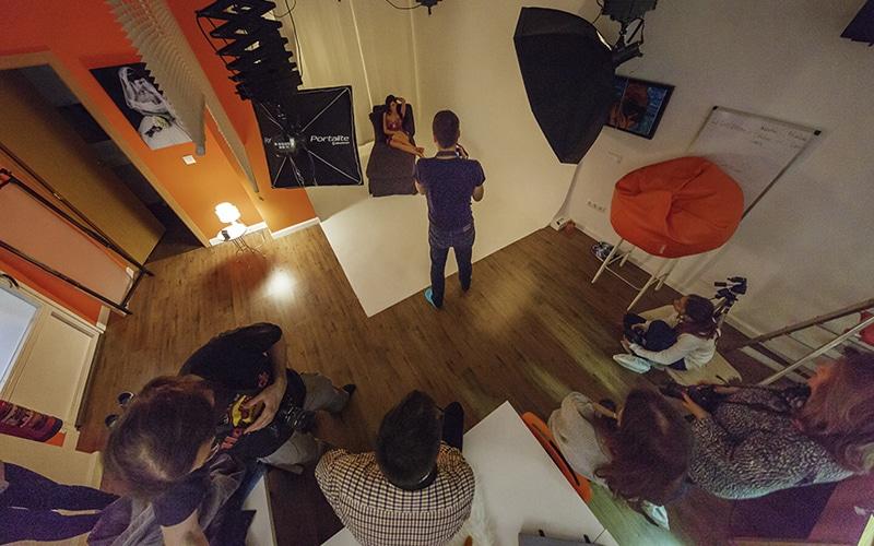 Foto Escuela Efe Rivas