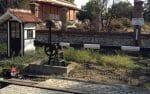 Museo del Tren de Arganda (Fuente: Planeta Rivas)