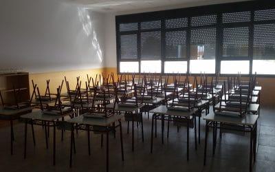 La FAPA de Rivas, preocupada por el retraso de las 'tablets' para alumnado sin recursos