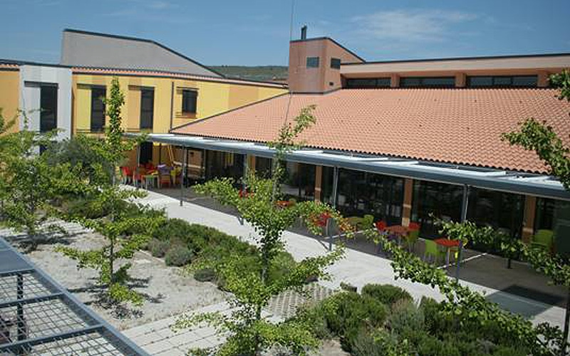 'Cohousing': otra forma de envejecer en Rivas