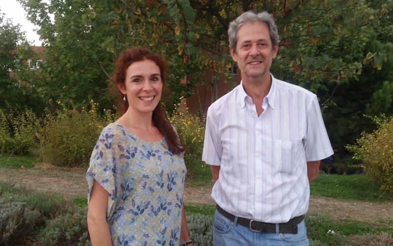 """Ricardo Mur y Cristina Arévalo, concejales no adscritos: """"Rivas ha sido una aldea gala durante demasiado tiempo"""""""
