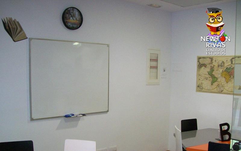 Academia Newton Rivas