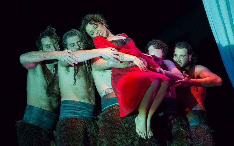 Regresa el Festival de Teatro Aficionado de Rivas: este año, con 'abono descuento'