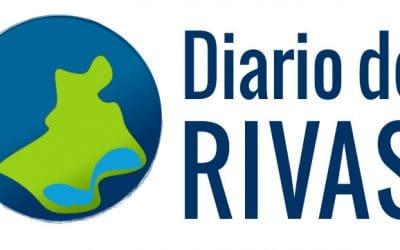 Diario de Rivas cumple su primer año con más de 1,4 millones de visitas