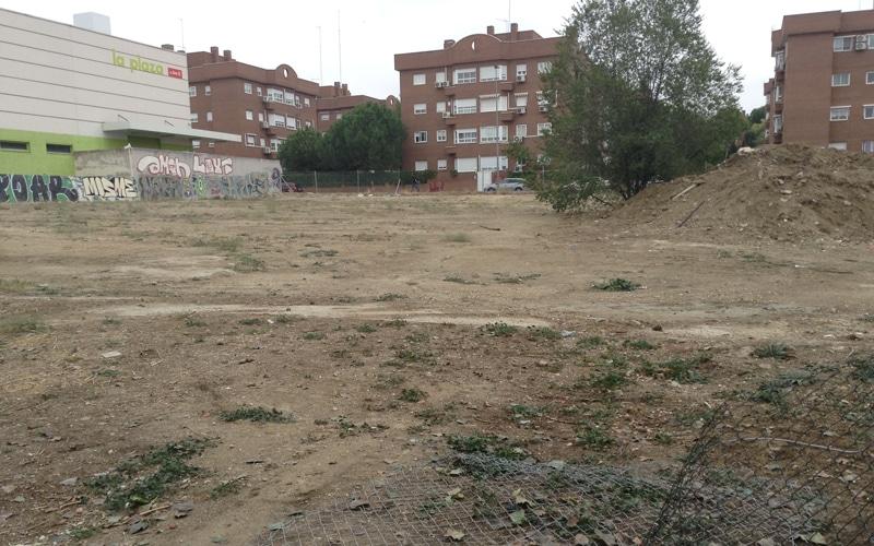 Pisos en altura en lugar de chalets en avenida de Levante, 97