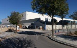 Sediasa ha elegido Rivas para construir su nueva planta de producción