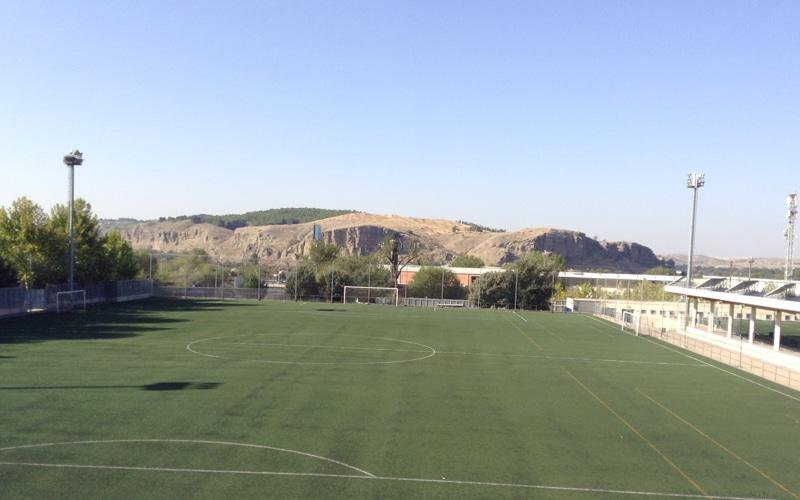 ADC Parque del Sureste gestionará los campos de fútbol de Casa Grande