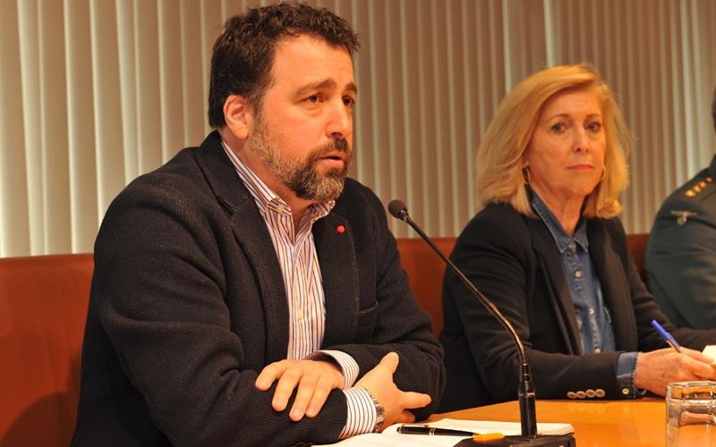 Desencuentro entre Rivas y la Delegación del Gobierno por el reparto de órdenes de protección de violencia machista