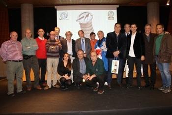 ADC Parque Sureste se alza con el VI Trofeo Radio Cigüeña